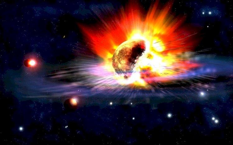 Big Bang (Büyük Patlama) Nedir?