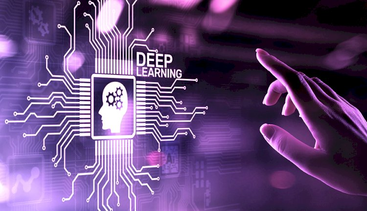 Deep Learning (Derin Öğrenme)
